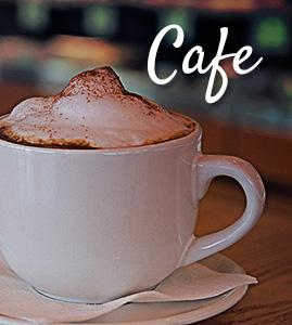 Armenian Cafe New Location